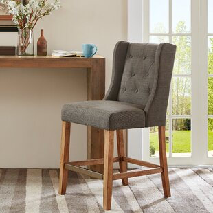 Find for Maxwell 25 Bar Stool by Darby Home Co