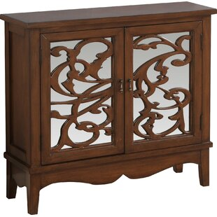2 Door Accent Cabinet by Monar..