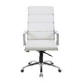 Modern White Desk Chairs | AllModern