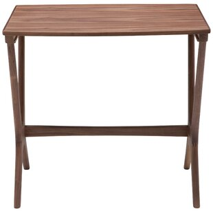 Josef End Table by Nuevo