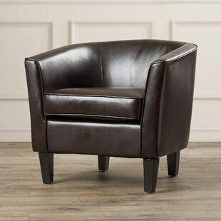 Jess Barrel Chair