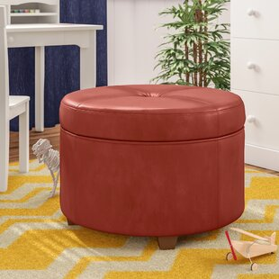 Salvatore Storage Ottoman by Viv + Rae
