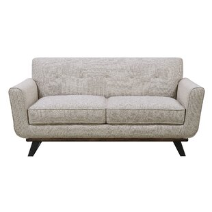 Shop Aarav Loveseat by George Oliver