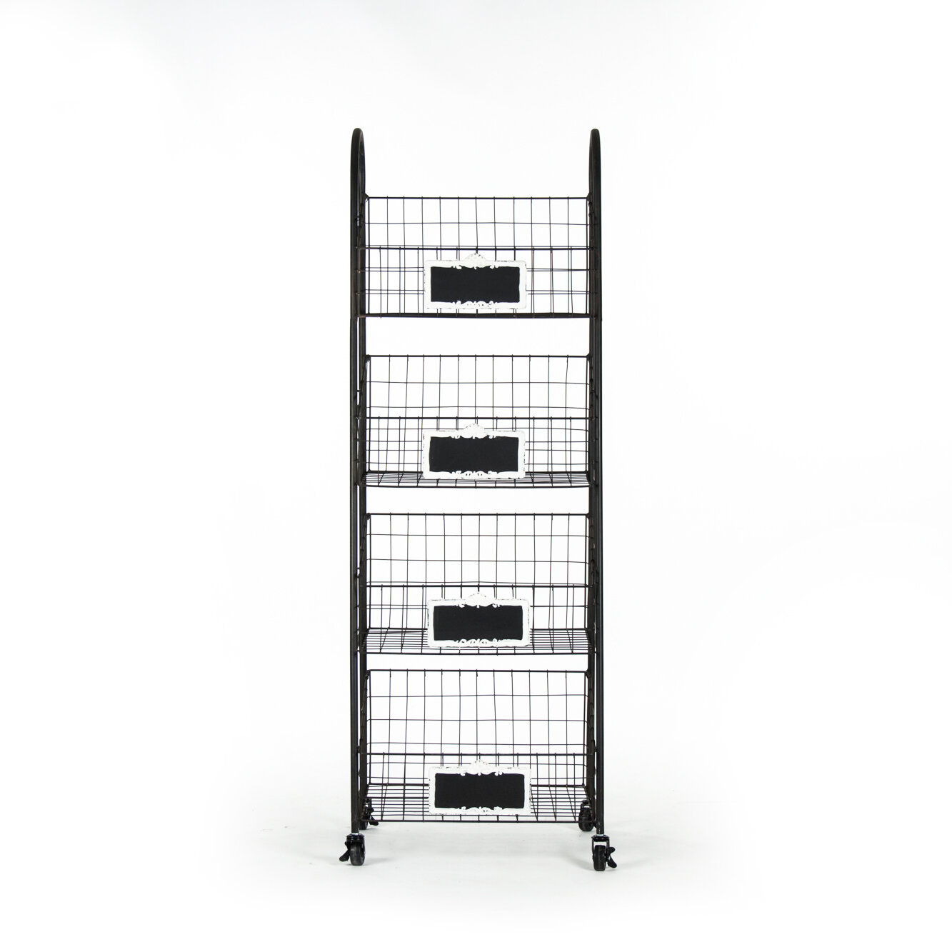 Rafael Basket Rack By Zentique