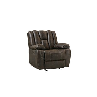 Appleton Manual Glider Recliner by Red Barrel Studio Read Reviews