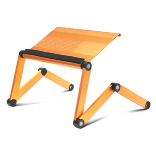 Ebern Designs Barga Adjustable Laptop Stand