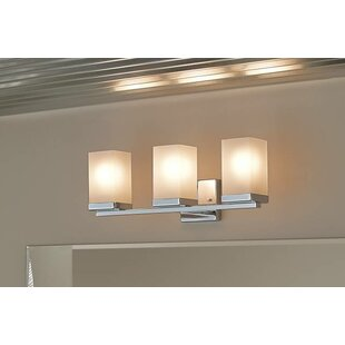 90 Degree 3-Light Vanity L..