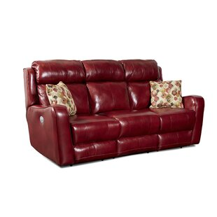Southern Motion First Class Reclining Sofa