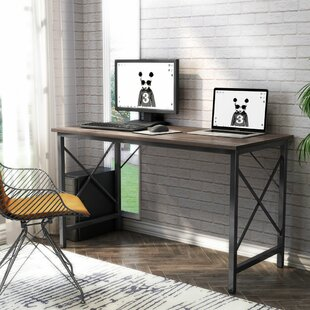 Black Williston Forge Small Desks You Ll Love In 2021 Wayfair