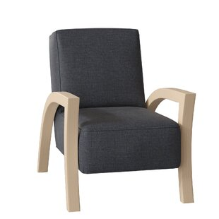 Jasper Armchair by Hekman