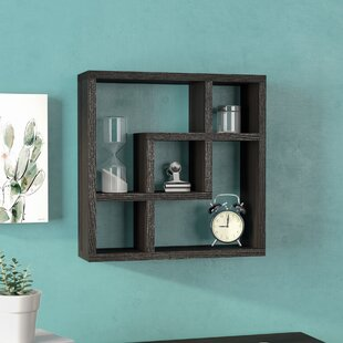 Delozier Accent Shelf