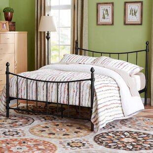 Buy luxury Merion Platform Bed by Andover Mills Reviews (2019) & Buyer's Guide