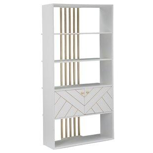 Cheatwood Bookcase By Corrigan Studio