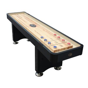 Woodbridge Playcraft Shuffleboard Table