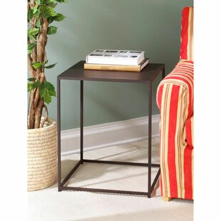Best Price Urban End Table by TAG