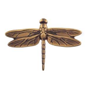 Dragonfly Metal Wall Art metal dragonfly decor | wayfair