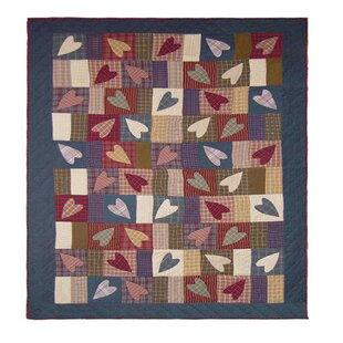 Patch Magic Cotton Quilt