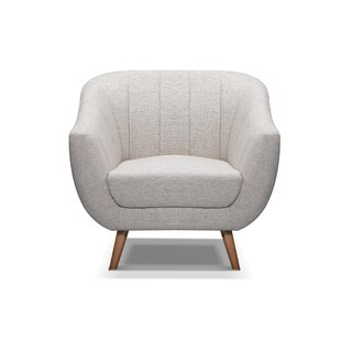 Bungalow Rose Crocker Armchair