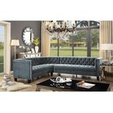 Broughtonville 171 Left Hand Facing Sectional by Willa Arlo Interiors