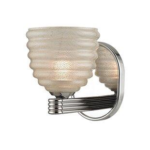 Hudson Valley Lighting Thorton 1-Light Bath Sconce