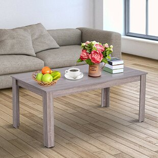 Yehuda Coffee Table by Gracie Oaks