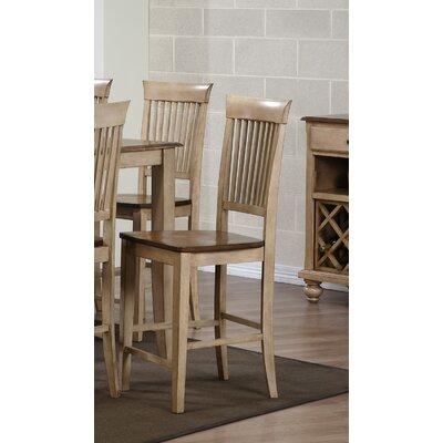 Swell Fleur De Lis Living Rosenthal 24 Bar Stool Machost Co Dining Chair Design Ideas Machostcouk