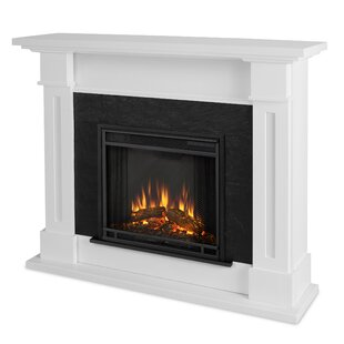 Kipling Electric Fireplace by ..