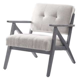 Nisswa Armchair by Wrought Studio