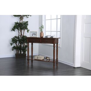 Pelkey Writing Desk by Breakwater Bay Today Only Sale