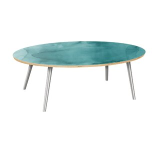 Rayes Coffee Table By Brayden Studio