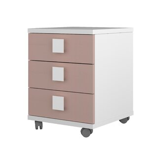 Sigler 3 Drawer Chest By Mercury Row