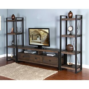Comparison Calina Entertainment Center for TVs up to 78 by Gracie Oaks Reviews (2019) & Buyer's Guide