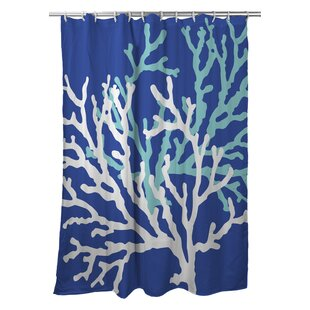 Waterbury Nautical Single Shower Curtain