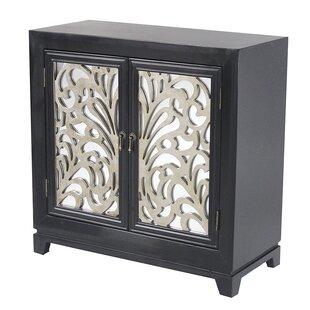 Susan Mirrored Cabinet