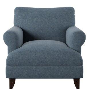 Wayfair Custom Upholstery™ Allie Armchair
