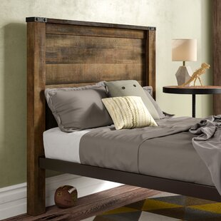 Rawtenstall Panel Headboard