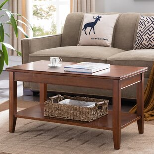 Bargain Cavender Coffee Table By Three Posts