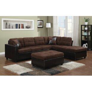 Swayne 2 Piece Living Room Set ByRed Barrel Studio