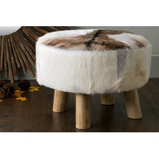 Exchange Ottoman by Millwood Pines