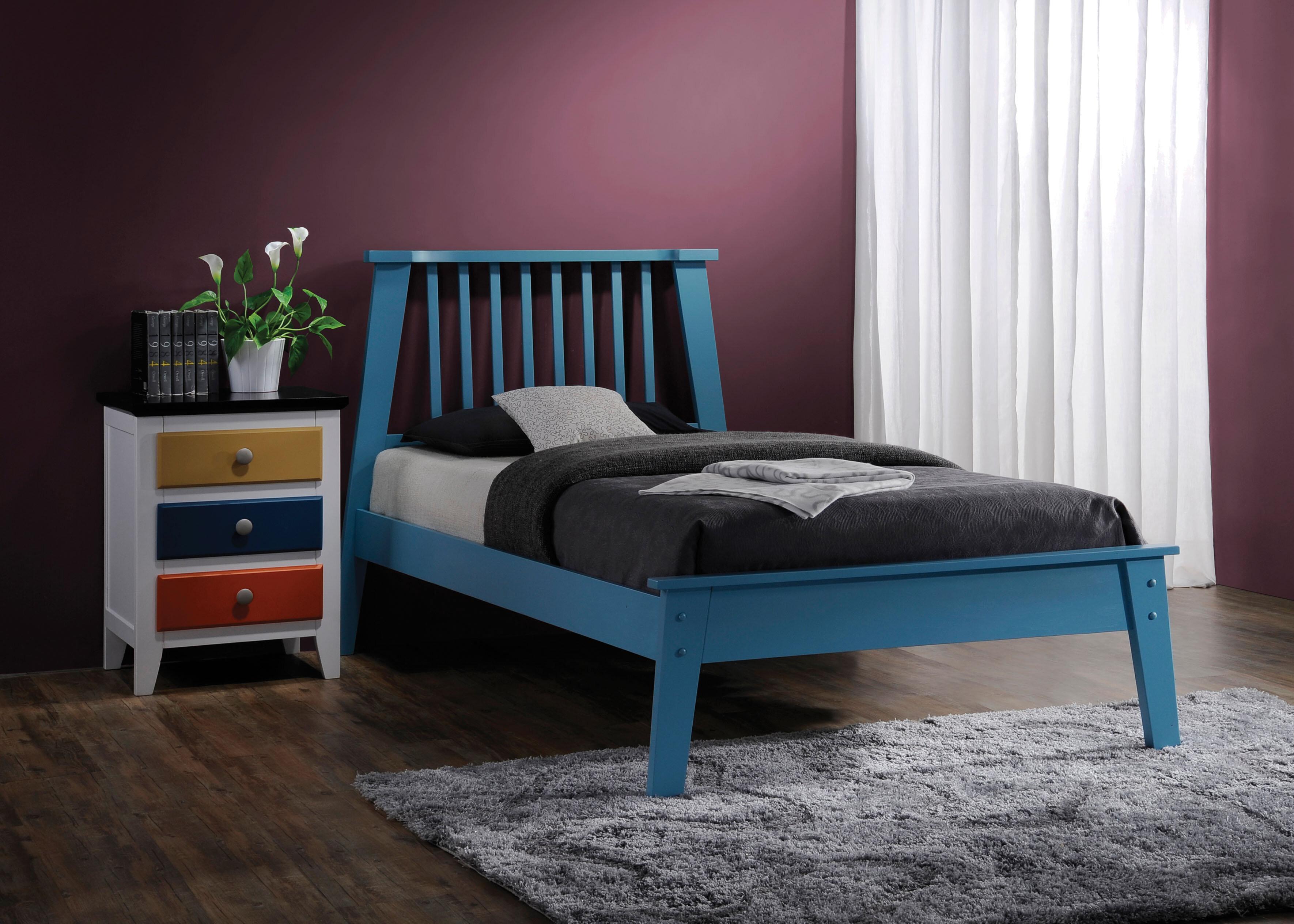 Red Barrel Studio Blazek Queen Platform Bed Wayfair