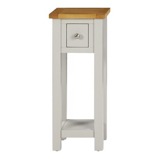 Review Milltown Telephone Table