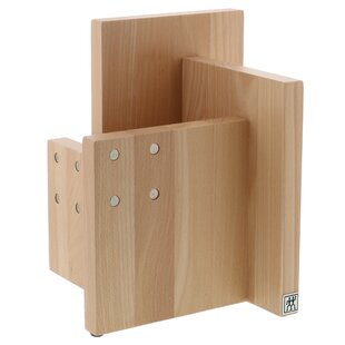 Italian Magnetic Square Cutlery Storage