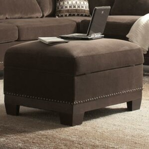 Storage Ottoman by Wildon Home ?