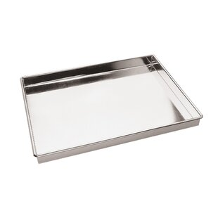 Baking Sheet with Straight Sides