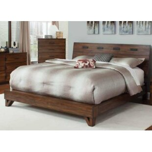 Brayden Studio Keitt Platform Bed