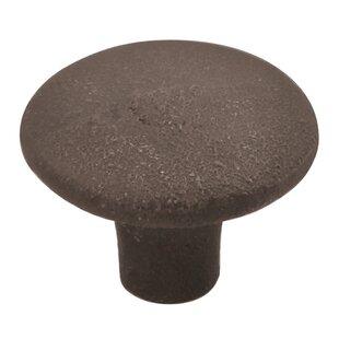 Aston Falls Mushroom Knob