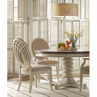 Sunset Point Upholstered Dining Chair (Se..