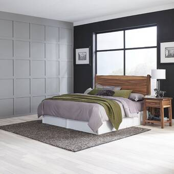 Hispania Home London Bedor47 Bedroom Set 3 Pieces Wayfair