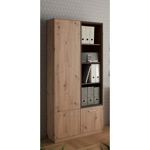 Haygood 3 Door Storage Cabinet By 17 Stories