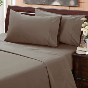 Myricks 500 Thread Count 100% Cotton Sheet Set